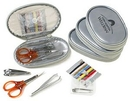 Custom Silver Flash All-In-One Travel Kit, 4 3/4