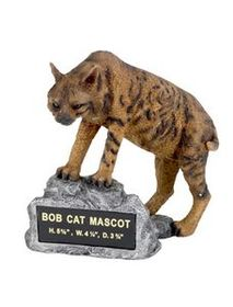 Bobcat School Mascot, Price/piece