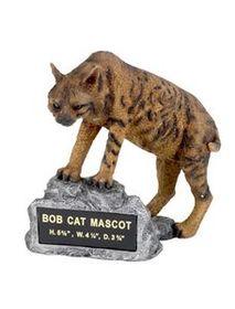 Bobcat School Mascot, Price/piece