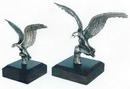 Custom Vigilance Small Eagle Statue (8
