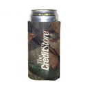 Custom Mossy Oak Camo Premium Collapsible Foam 12oz Heineken