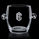 Custom Belfast Crystalline Ice Bucket