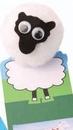 Custom Sheep Bookmark Weepul, 8