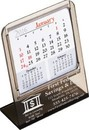 Custom Stand-Up Desk Calendar