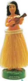 Dashboard Female Hula Doll, Price/piece