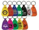 Custom Western Saddle Key Tag (Spot Printed)