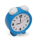 Custom Alarm Clock Stress Reliever Squeeze Toy