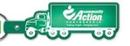 Custom Truck Flexible Key Tag