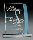 Custom Large Stratos Award