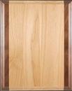 Custom Walnut & Red Alder Supreme Combination Plaque Award M, 8