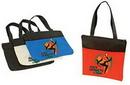 Custom Non Woven Tote Bag with Zipper (15