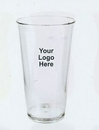 Custom Pint Glass - Imprinted (16 Oz.)
