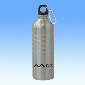 27 oz Stainless Sports Bottle (Screened), Price/piece