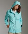 Custom Charles River Apparel Women's New Englander Rain Jacket