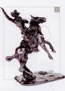 Custom Russell Smokin Up Sculpture (11