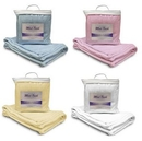 Custom Mink Touch Luxury Baby Blanket, 30