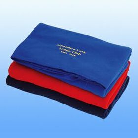 14 Oz Poplar Fleece Blanket (Embroidery), Price/piece
