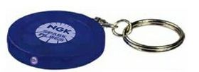 "PacificLine Chip Led Light W/ Key Chain, Screen Printed, 1 3/5"" L X 1/8"" W, Price/piece"