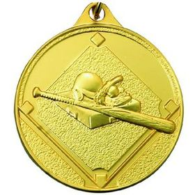 "Baseball IR Series Medal (1 1/2""), Price/piece"