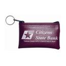 Custom Pocket Coin Bank Bags (4-1/2
