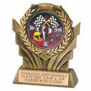Custom Resin Trophy (4 1/4