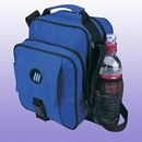 Custom Deluxe Travel Bag