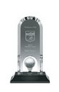 Custom Optima Golf Award - Large