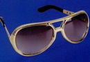 Custom Rock Star Sunglasses