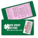 Custom Coupon And Ticket Holder (8 7/8