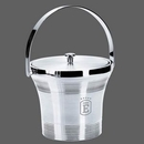 Custom Rockport Ice Bucket & Lid