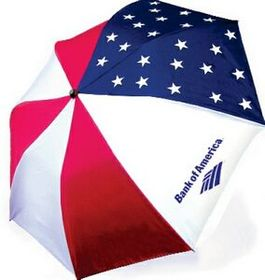 The Patriot Automatic Folding Umbrella, Price/piece