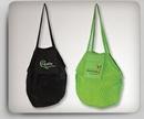 Custom Mesh Net Shopping Bag, 12 1/2