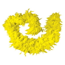 Custom Yellow Boa