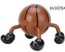 Custom Basketball Sport Ball Invigorating Massager