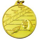 Custom Swimming IR Series Medal (1 1/2
