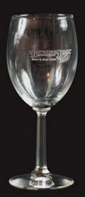 Goblet Glass - 10 Oz., Price/piece