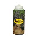 Custom Mossy Oak Camo Premium 32oz Foam Insulated Sports Squirt Bottles