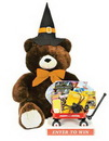 Custom Halloween Bernie The Bear