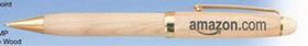Maple Wood 1/2 Mm Mechanical Pencil (Siikscreen), Price/piece