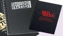 Custom 50 Sheet Stock Journal Books (4