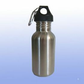 25 Oz Wide Mouth Sports Bottle (Screened), Price/piece