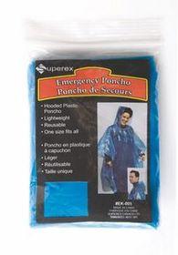 Rain Poncho (BLANK), Price/piece