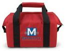 Custom 6 Pack Premium Duck Cooler Bag (11 3/4