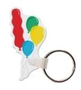 Custom Balloons Key Tag