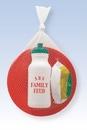 Custom Kid's Fun Kit with Bike Bottle / Mini Beach Ball / Flyer