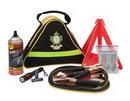 Custom Triangle Bag Standard Highway Safety Kit, 12