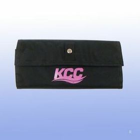 Coupon Pouch W/ Indexes - 420d Nylon, Price/piece