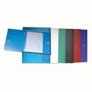 Custom Meeting Folio with Envelope - Large