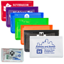 Custom 8 Piece Stay Clean First Aid Kit, 4 1/2