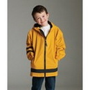 Custom Charles River Apparel Children's New Englander Rain Jacket (Sizes 4,5 6,7)